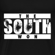 Design ~ The South Won (Black)