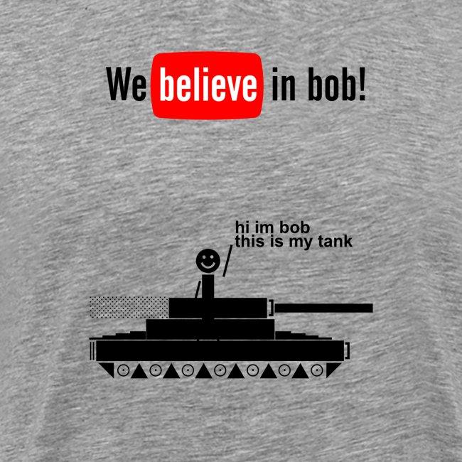 Bob Tank 3XL / 4XL