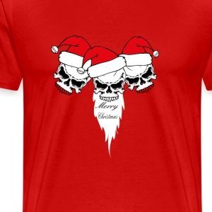 Merry Christmas T-Shirts - Men's Premium T-Shirt