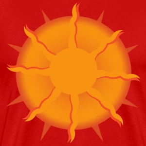 Sunshine T-Shirts - Men's Premium T-Shirt