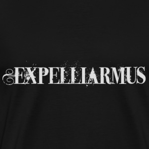 Expelliarmus - Men's Premium T-Shirt