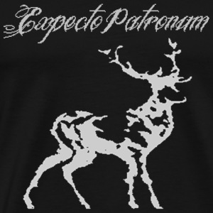 Expecto Patronum - Men's Premium T-Shirt
