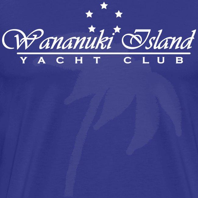 Wananuki Yacht Club