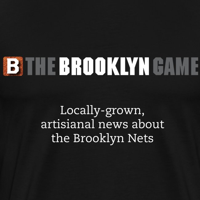 Rep The Brooklyn Game!