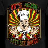Design ~ It's 420 - Let's Get Baked!
