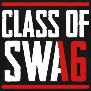 Class of SWAG 2016 T-Shirts - Men's Premium T-Shirt