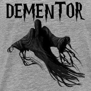 dementor - Men's Premium T-Shirt