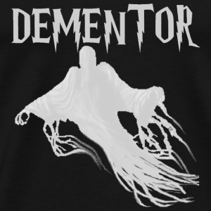dementor2 - Men's Premium T-Shirt
