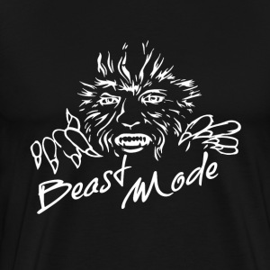 Teen Wolf T-Shirts - Men's Premium T-Shirt