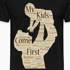 My Kids Come First