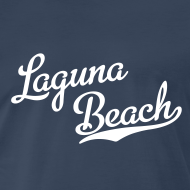 Design ~ Laguna Beach T-Shirt