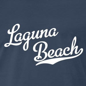 Laguna Beach T-Shirts - Men's Premium T-Shirt
