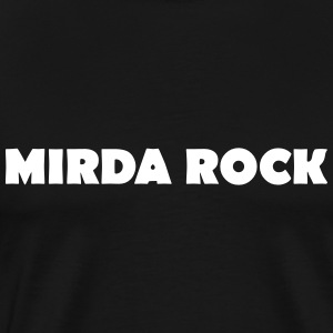 Mirda Rock - Men's Premium T-Shirt