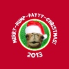 Merry Hump Day Christmas Camel 2013 T-shirt - Men's Premium T-Shirt