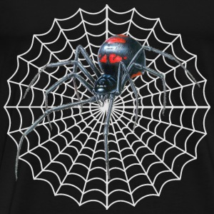 Spider T-Shirts - Men's Premium T-Shirt