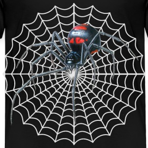 Spider Baby & Toddler Shirts - Toddler Premium T-Shirt