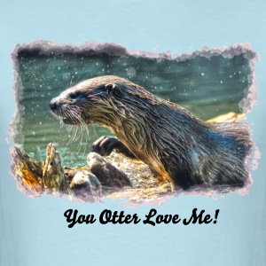otter lake women Find high quality printed otter t-shirts at cafepress see great designs on styles for men, women, kids, babies, and even dog t-shirts free returns 100% money back guarantee fast shipping.