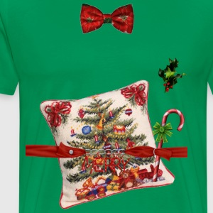 UGLY XMAS SHIRT - Men's Premium T-Shirt