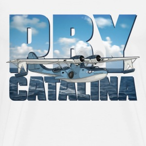 PBY-5 Catalina T-Shirts - Men's Premium T-Shirt