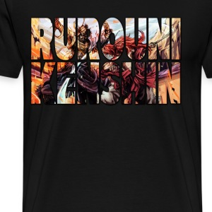 Rurouni Shinta - Men's Premium T-Shirt
