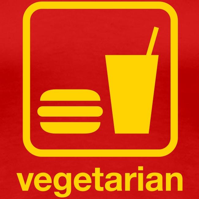 Food & Drink: Vegetarian
