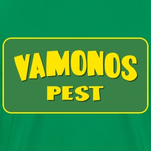 Vamonos Pest 1 - Men's Premium T-Shirt