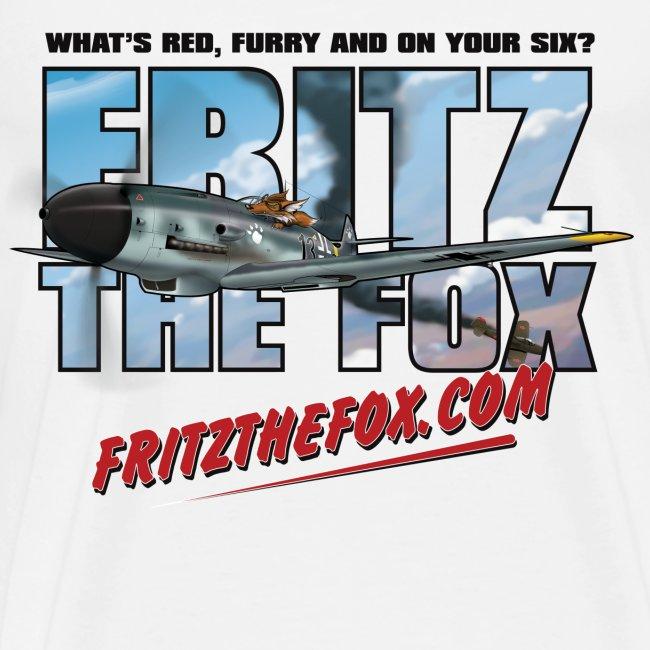 Fritz the Fox