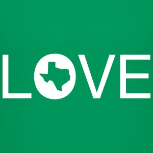 Texas Love Kids' Shirts - Kids' Premium T-Shirt