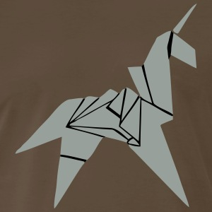 unicorn T-Shirts - Men's Premium T-Shirt