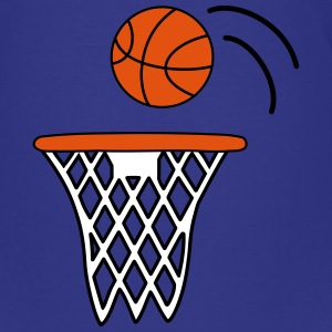 Basketball Baby & Toddler Shirts - Toddler Premium T-Shirt