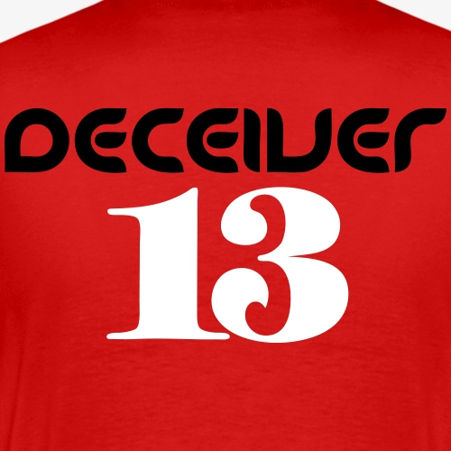 13 DECEIVER
