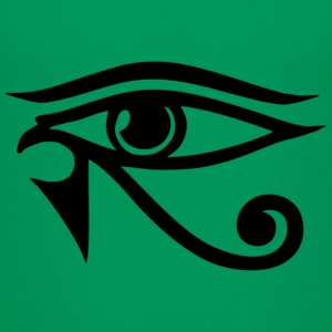 eye of horus - Kids' Premium T-Shirt