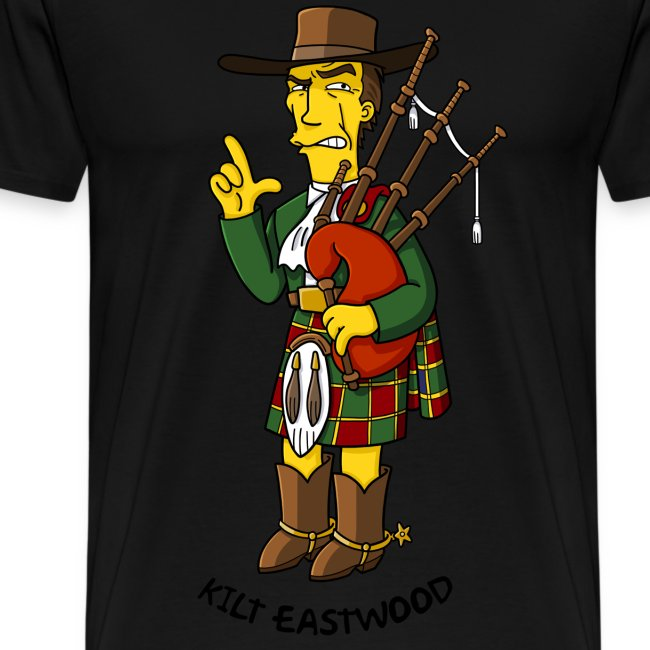 Kilt Eastwood - Guyz