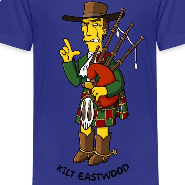 Kilt Eastwood - Kidz