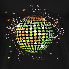 Disco Ball T-Shirts