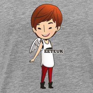 Super Junior - Chibi Eeteuk Shirt T-Shirts - Men's Premium T-Shirt