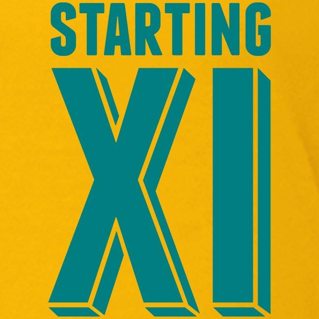 Starting XI Youth Tee