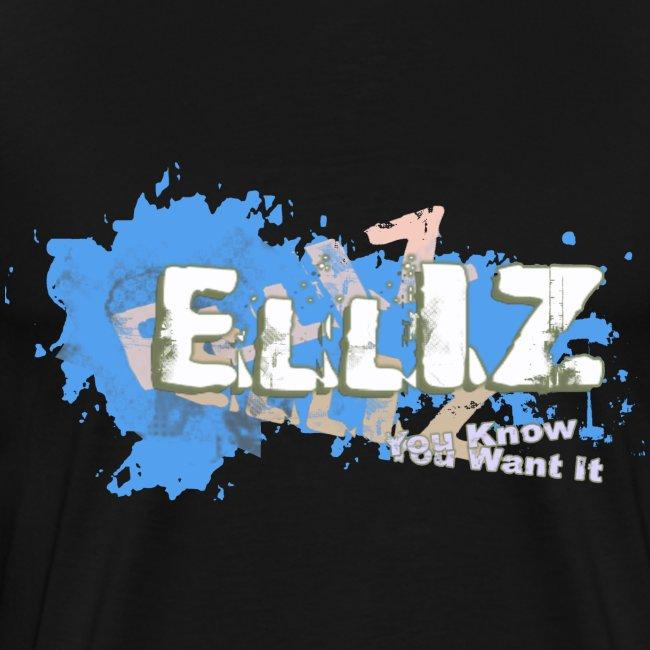 Elliz Explosion T-Shirt