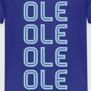 Ole Youth Tee - Kids' Premium T-Shirt