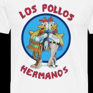Design ~ Los Pollos Hermanos
