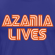 Design ~ Azania Lives