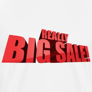 really big sale - Men's Premium T-Shirt