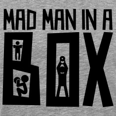 Mad Man in a Box