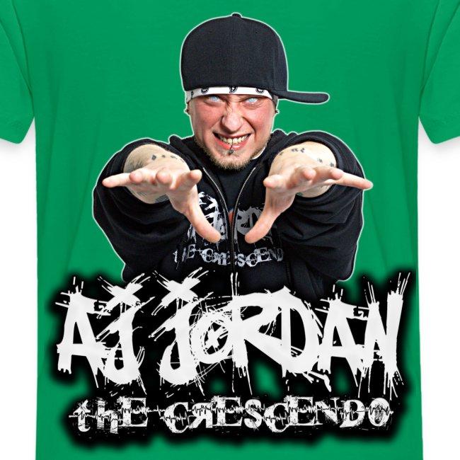 AJ Jordan Kids' T-Shirt (ALL COLORS)