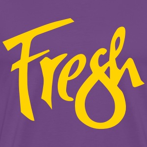 fresh1 T-Shirts - Men's Premium T-Shirt