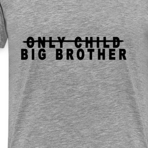 only_big_brother_tee_shirt - Men's Premium T-Shirt
