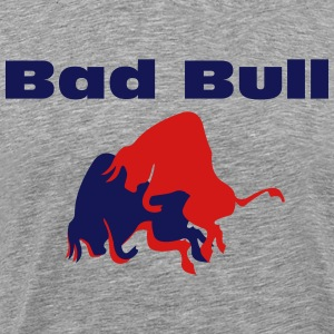 bad bull Shirt - Men's Premium T-Shirt
