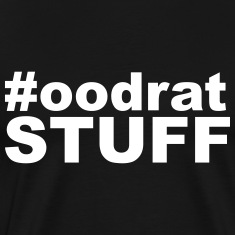 hoodrat stuff t-shirt
