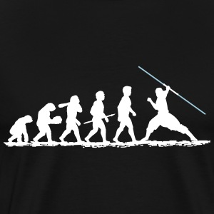 True Evolution - Men's Premium T-Shirt