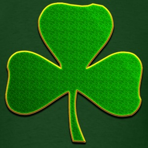 Shamrock T-Shirt - Men's T-Shirt